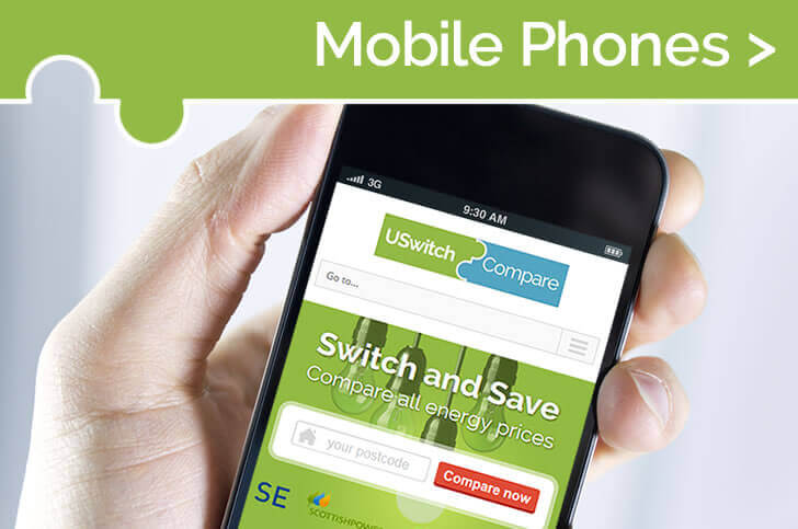 Compare Mobile Phone prices and save. GO NOW