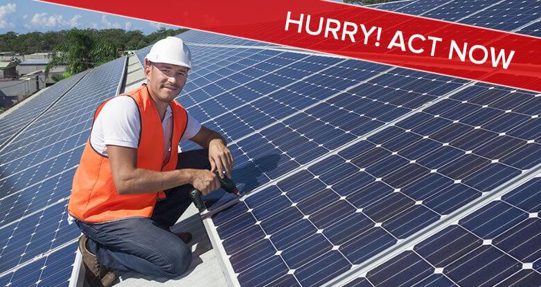 Solar Feed in Tariff
