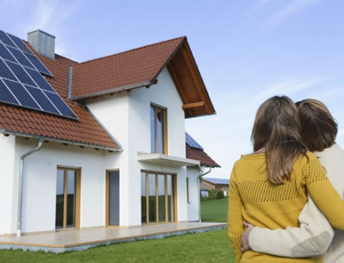 5 Reasons Why you Need to Install Solar Panels Now